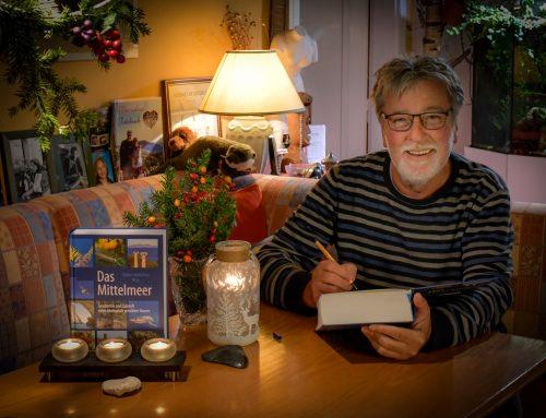 MareMundi Weihnachtsaktion – ein ganz besonderes Geschenk!