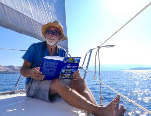 Das Mittelmeer – Haie, Plastikmüll und die Wiege unserer Zivilisation – Online Präsentationen von Dr. Robert Hofrichter